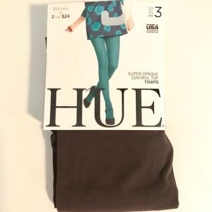 Hue Opaque tights 💥New in packaging